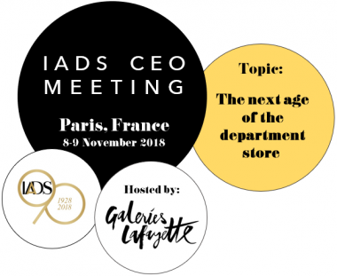 CEO18 CEO, Paris, 8-9 November
